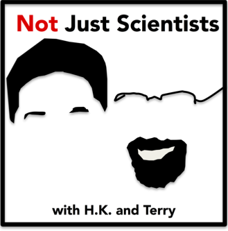 Episode 001 – Of Lice and Hominids
